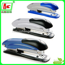 Factory Wholesale Fancy Plastic Stapler, stapler manufacturer (HS407-100)